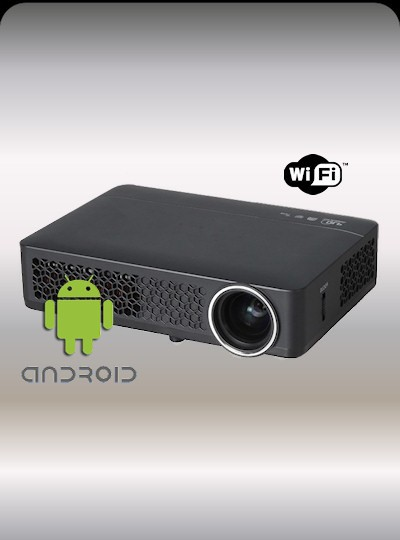 XSAGON HD600  Wifi y Android